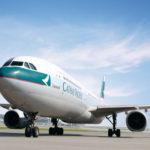 Промо акция «Весна» от Cathay Pacific