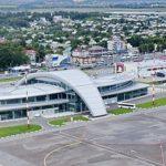 Весенне-летнее расписание перелетов из аэропорта Белгорода