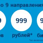 Первая распродажа авиабилетов «Добролета»