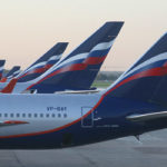 Аэрофлот: специальные тарифы на транзитные перелеты