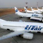 Авиакомпания ЮтЭйр: авиарейсы из Сургута