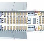 Обзор пассажирского самолета Airbus A340